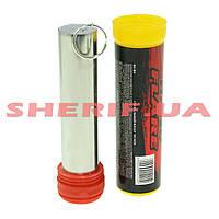 Фальшфаер факел Красный с чекой  MF-0220