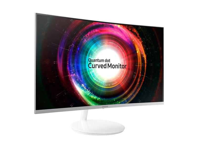 """Монитор Samsung C32H711 32"""" Wide Quad HD VA """"Over-Stock"""""""