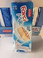 Бисквит с молочной начинкой Dolciando Farci Milk 10 шт 280г