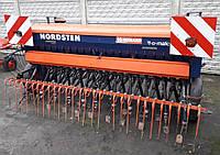 Сеялка зерновая Nordsten Howard CLG250 MK II (2.5м)