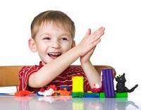 Пластилин для детей: какой, когда и как