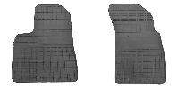 Килимки в салон для Honda Crosstour 12- (передні - 2 шт) 1008072F, фото 1
