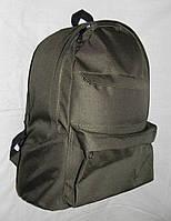 Рюкзак молодежный городской (хаки), фото 1