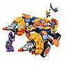 "Конструктор Bela Nexo Knight ""Бур-машина Акселя"" 10703 аналог Lego 70354, фото 2"