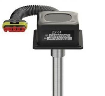 Датчик рівня палива ДУ-02 RS 485