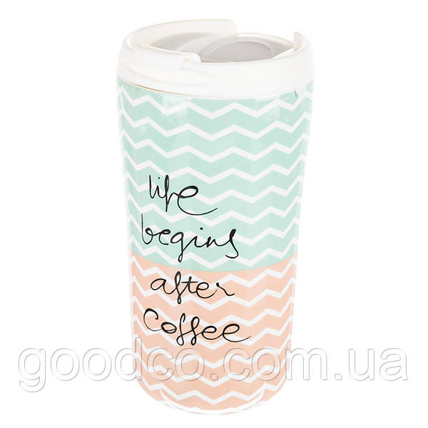 Керамічний склянку-чашка