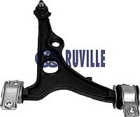 Рычаг подвески FIAT, LANCIA (производитель Ruville) 935815