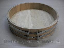 Хангири, кадка для риса 39 см