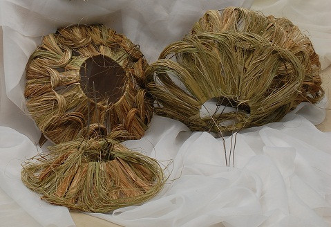 Каркас для  букета невесты