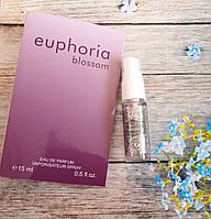 Туалетная вода женская Calvin Klein Euphoria Blossom - 15 мл