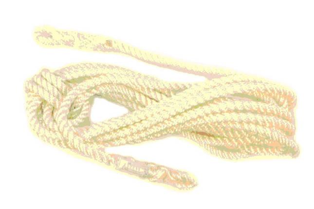 Фал спасательный канатный (ФРК12П), фото 2