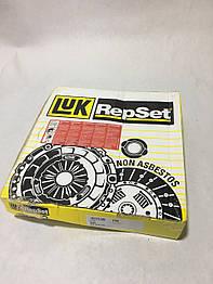 Комплект зчеплення LUK 624334309