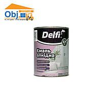 Делфи эмаль алкидная светло-голубая Delfi ПФ-115 (0,9кг)