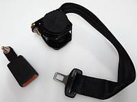 2-х точечные ремни безопасности инерционные