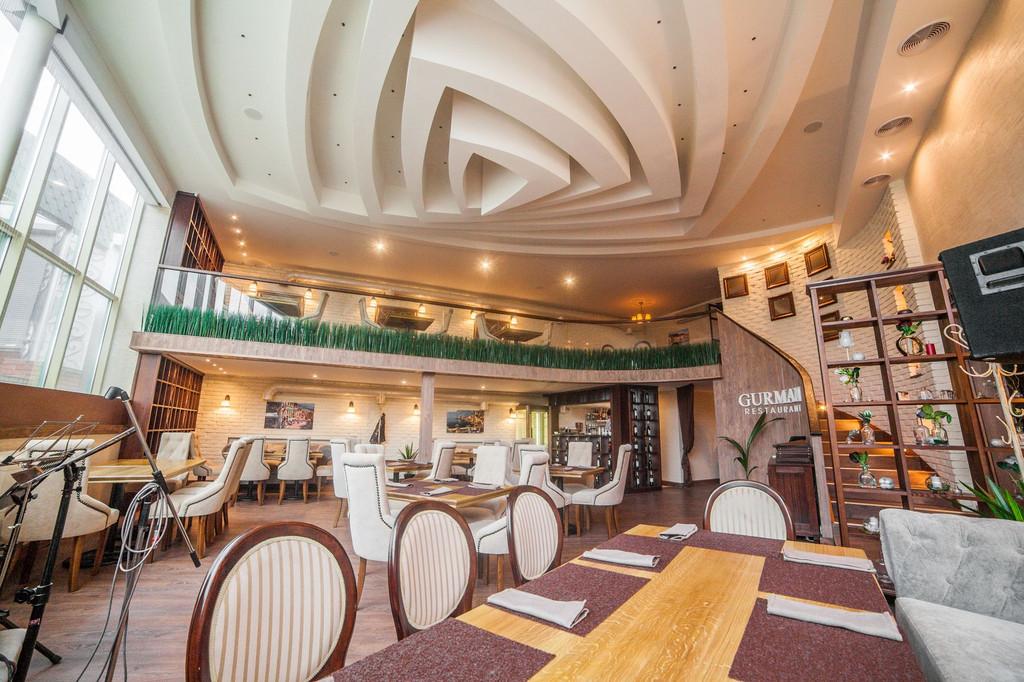 Ресторан Гурман (г. Измаил)