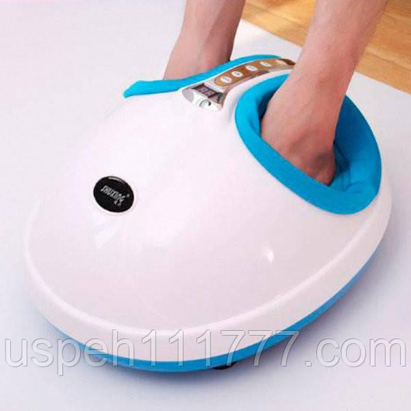Массажер для ног Shiatsu LS-8586