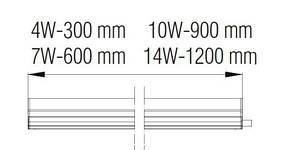 Светодиодный LED светильник SIGMA-12-6K, фото 2