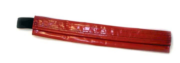 Чехол для защиты стропов из ткани ПВХ, фото 2