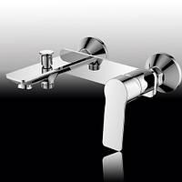 Смеситель для ванны и душа Rocio Poder bath