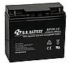 Аккумуляторная батарея BP20-12/B1, BB Battery