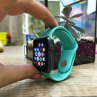 Ремешок для Apple Watch 38mm, мятный, MINT