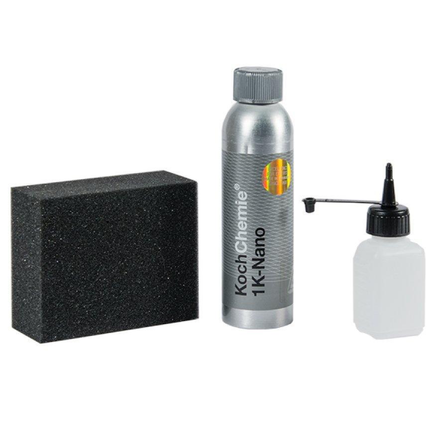 Нанопокрытие для защиты ЛКП кузова - Koch Chemie 1K-NANO (245001)