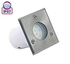 Тротуарный LED светильник INCI-WHITE