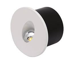 Тротуарный LED светильник YAKUT-WHITE