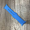 Ремешок для Apple Watch 38mm, голубой, LIGHT BLUE, фото 2