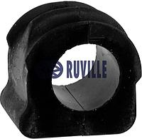 Втулка стабилизатора AUDI, SEAT, VW (производитель Ruville) 985459