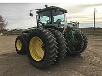 Трактор JOHN DEERE 8320  2004 года, фото 1
