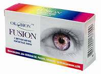 OKVision FUSION (Fancy) 2шт