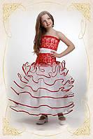 Кармен. Нарядное платье, выпускное платье, красивое платье