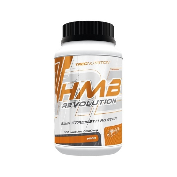 Trec Nutrition HMB Revolution 300 caps