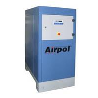 Компрессор со встроенным осушителем Airpol T