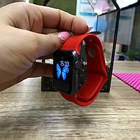 Ремешок для Apple Watch 38mm, красный RED