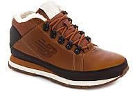 Кроссовки мужские NEW BALANCE H754 D2476 коричневые