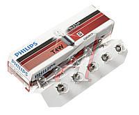 Лампа 24V T4W24V 4W BA9s (пр-во Philips) 13929CP