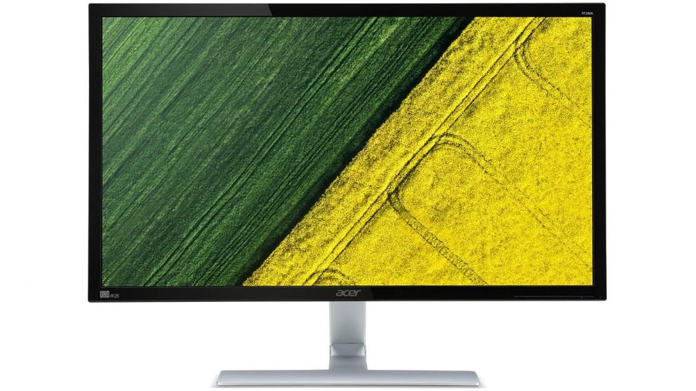 "Монитор Acer 28"" RT280K 4K Ultra HD TN  ""Over-Stock"""