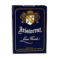Коллекционные карты Aristocrats (theory11)