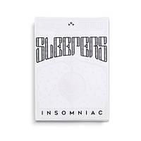 Дизайнерские карты Sleepers V2 Insomniac