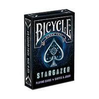 Дизайнерские карты Bicycle Stargazer