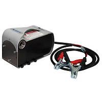 Насос для перекачування дизельного палива DC-Tech, 12В, 40 л / хв