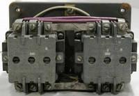 Электромагнитный пускатель ПМА 3502 откр. реверс