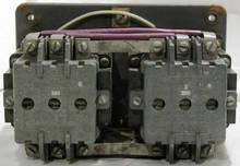 Електромагнітний пускач ПМА 3502 об'явл. реверс
