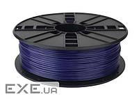 Филамент для 3D-принтера, ABS, 1.75 мм, Синий (3DP-ABS1.75-01-GB)