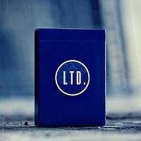 Коллекционные карты Ellusionist LTD Blue
