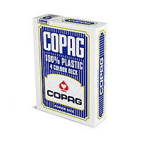 Карты покерные Copag 4 Color, фото 1