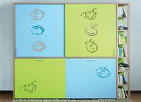 Трафарет для мебели artKids 48, 64*44см, фото 1
