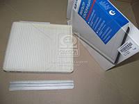 Фильтр салона ВАЗ 2170 Приора (по заказу АВТОВАЗ) (пр-во ВИС)